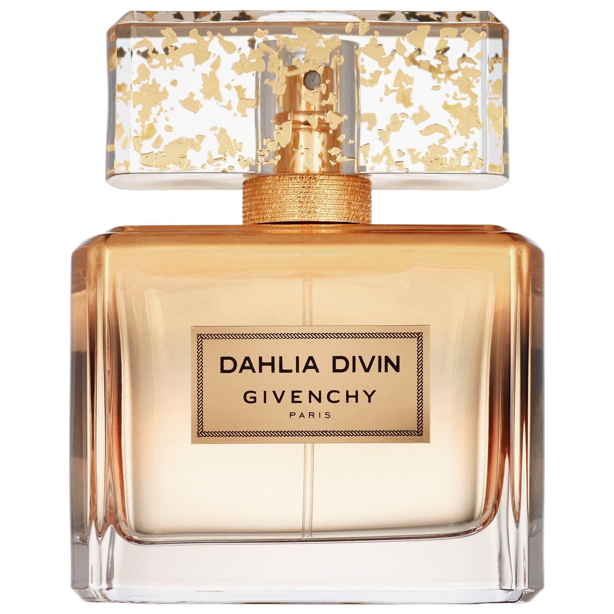 Shop Dahlia Divin Le Nectar De Parfum By Givenchy At Sephora This