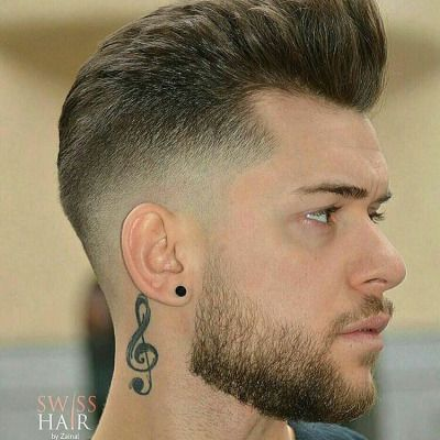 Men S Haircut Network Mid Fade Haircut Cool Hairstyles For Men Mens Haircuts Fade