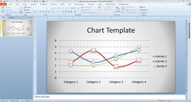 How to make a SWOT Diagram in PowerPoint using SmartArt and Shapes - microsoft word diagram templates