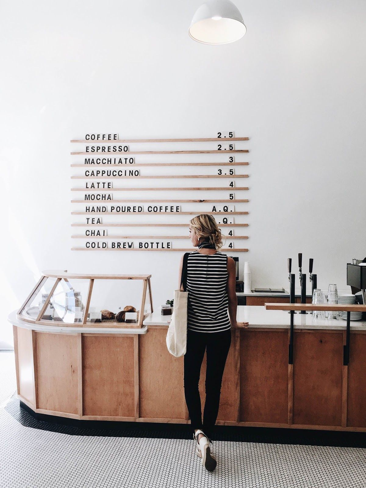 Passenger W King St. Lancaster, PA) If You Have A Love For Minimalist Design,  Delicious Coffee And Good Company, Then Passenger Will.