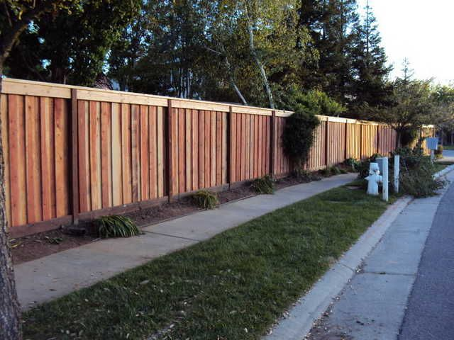 Captivating Fence, Gate, Deck, Patio Cover Construction / Repair (916) 690