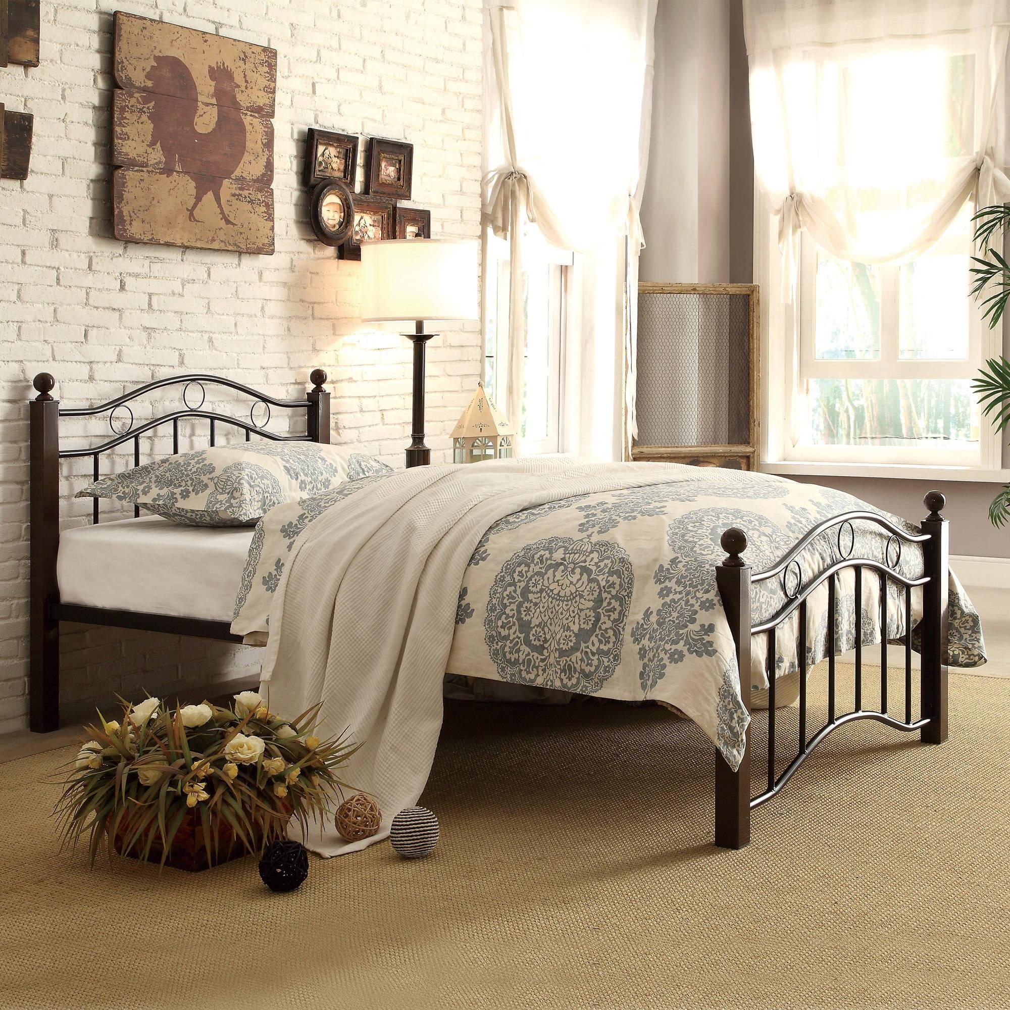 gray beds  bedroom furniture  walmart  cheap
