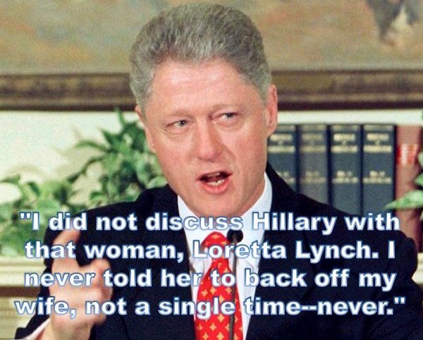 As big a liar now as years ago with his monica monkey business lies