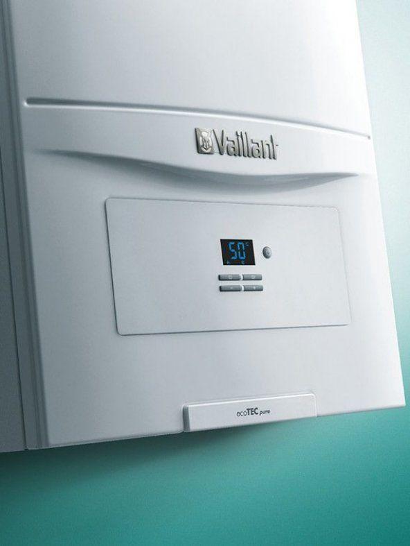 Vaillant ecoTEC Pure Vuw 23672 20 kw Tam Yoğuşmalı Kombi