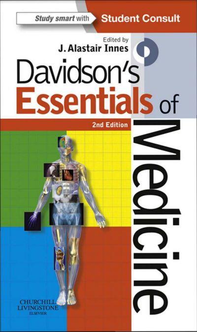 Davidson S Essentials Of Medicine 2nd Edition 2015 Pdf