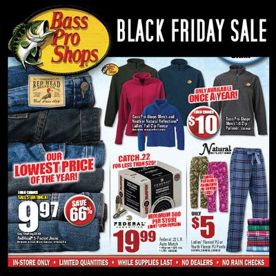 Admirable View The Bass Pro Shops Black Friday 2015 Ad With Bass Pro Machost Co Dining Chair Design Ideas Machostcouk