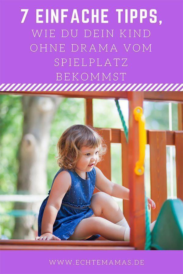 Kind Spielt Nicht Im Kindergarten