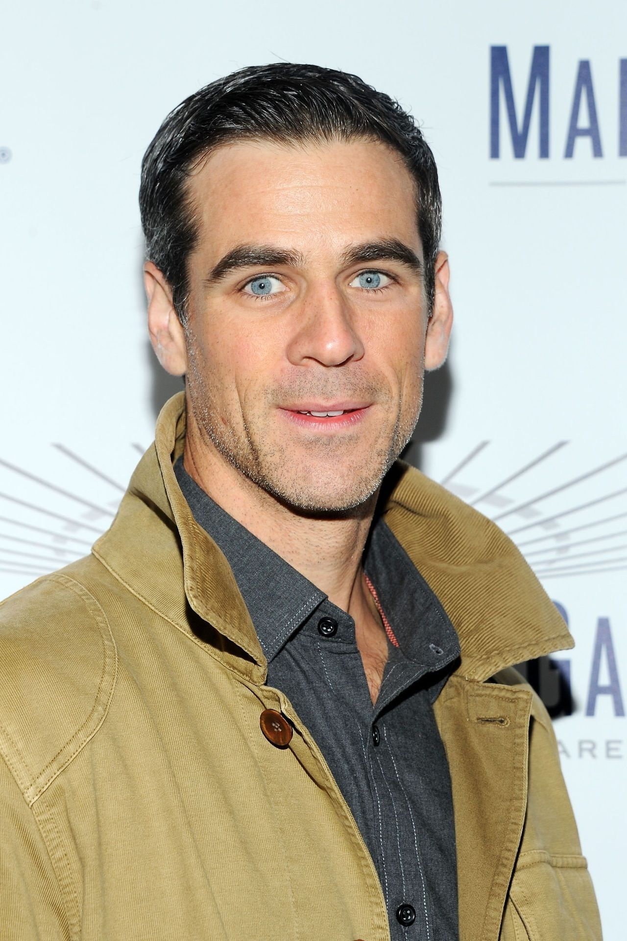 eddie cahill tattoo