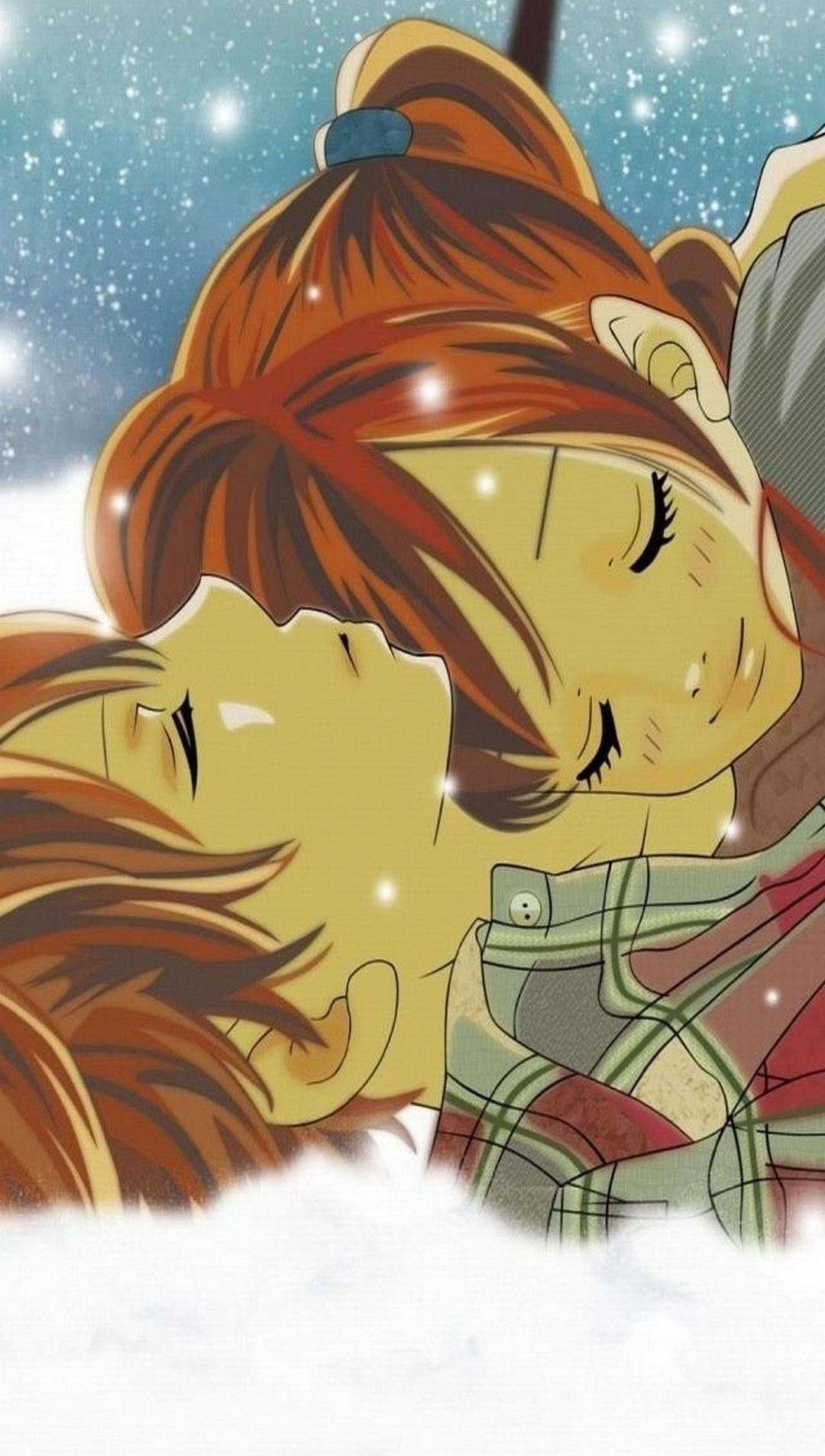 Pin by Mohmd zeyad on anime couple Anime wallpaper