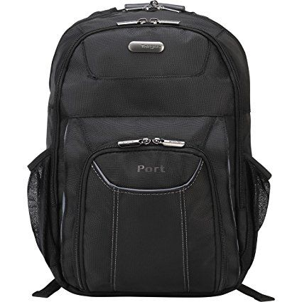 Amazon.com  Targus Checkpoint-Friendly Air Traveler Backpack for 16-Inch  Laptop 2bf349f312e33