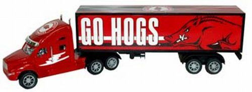 NCAA South Carolina Gamecocks Toy Truck Big Rig