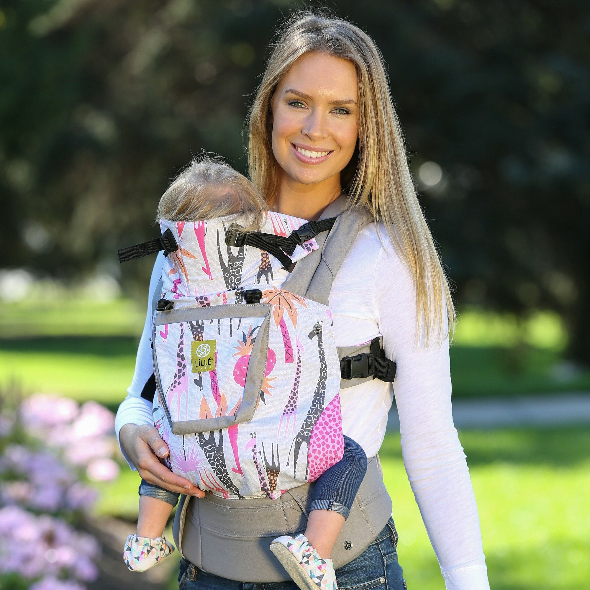 Lillebaby Complete Original Most Comfortable Baby Carrier Best