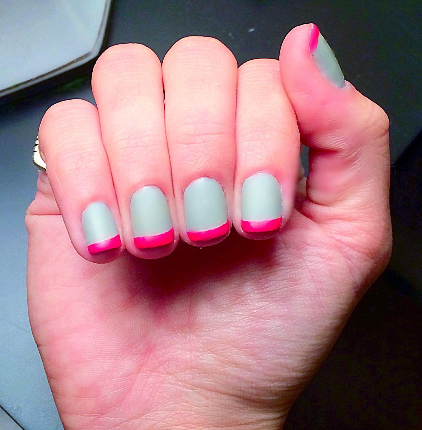 Nail art for short nails | Nail Art | Pinterest | Short nails ...