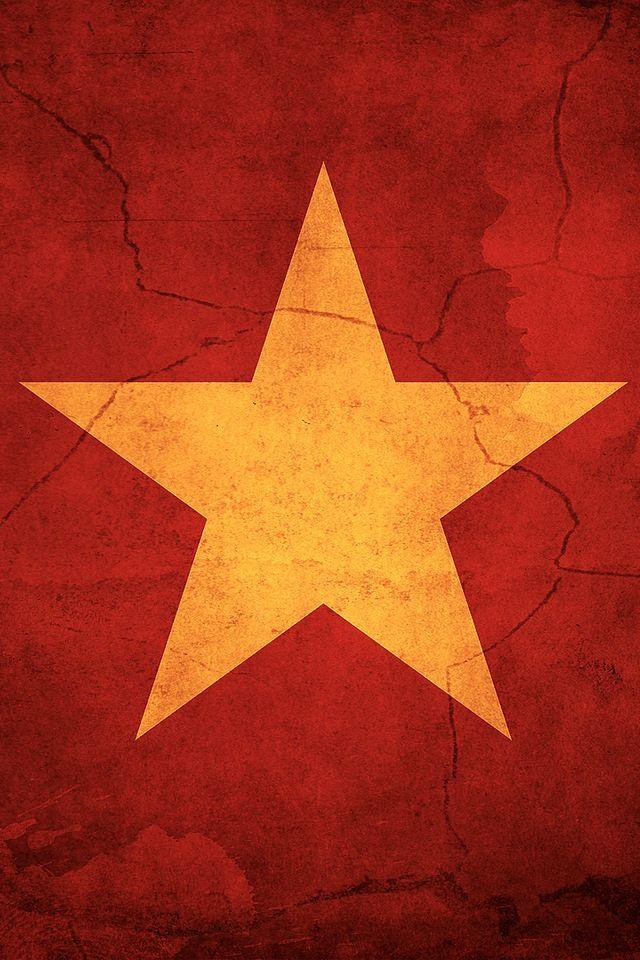 Stars Flag Vietnam Vietnam Iphone Flags Pinterest Iphone