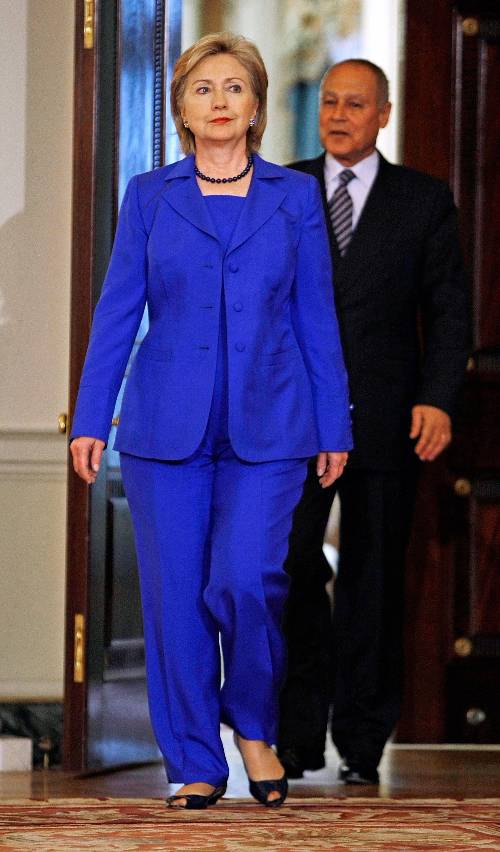 Pin On Hillary Clinton Pantsuits [ 3000 x 1764 Pixel ]