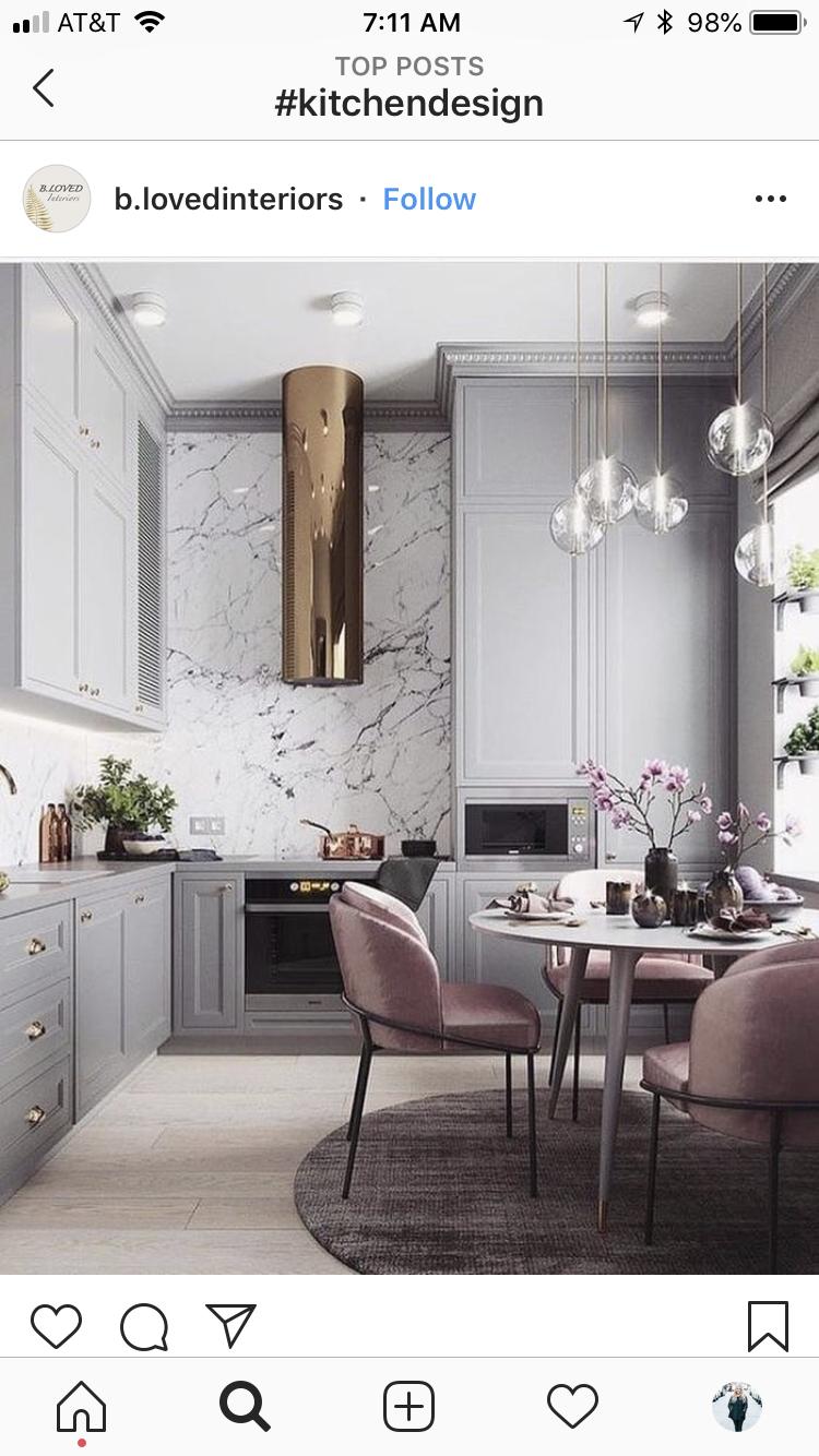 Kitchen Dining Interior Design: Pin By Nicole Ferguson On Backsplash Kitchen