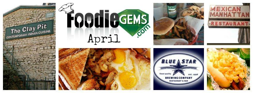Foodies unite follow our blog and remember to come on