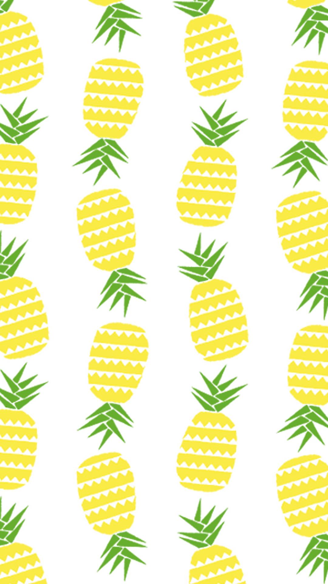 Dressupyourtech Cute Screen Savers Pineapple Wallpaper Screen Savers