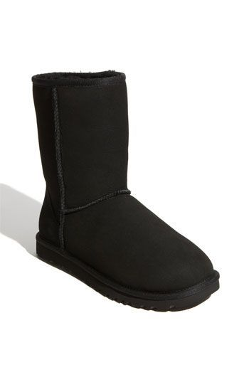 UGG® Australia 'Classic Short' Boot (Women) available at #Nordstrom....size 7 1/2 in the color