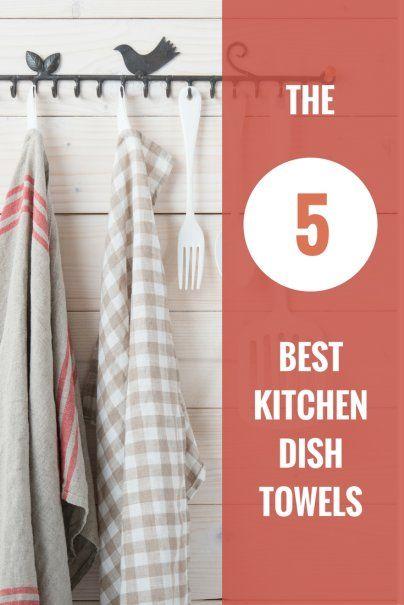 The 5 Best Kitchen Dish Towels Dish Towels Kitchen Dish Towel