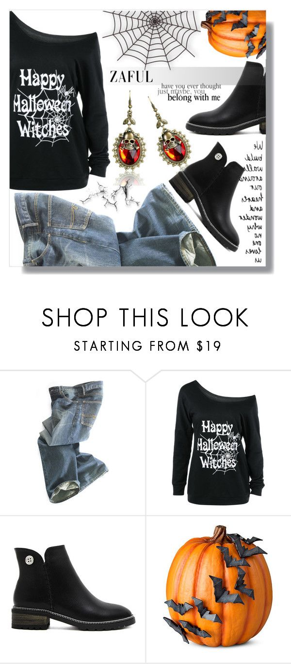 """""""something different"""" by fashion-pol ❤ liked on Polyvore featuring Polo Ralph Lauren and Improvements"""
