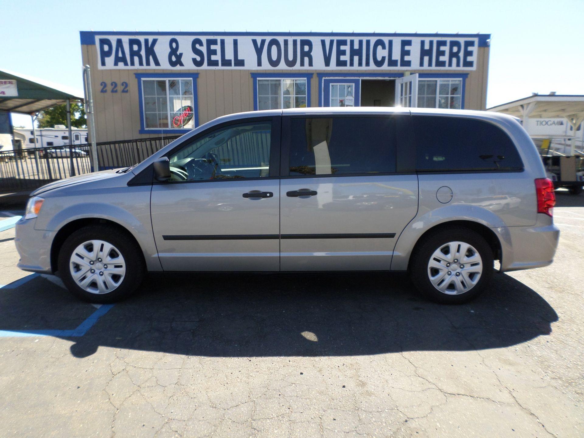 Van For Sale 2015 Dodge Grand Caravan W Lift In Lodi Stockton Ca 2015 Dodge Grand Caravan Grand Caravan Electric Scooter For Kids