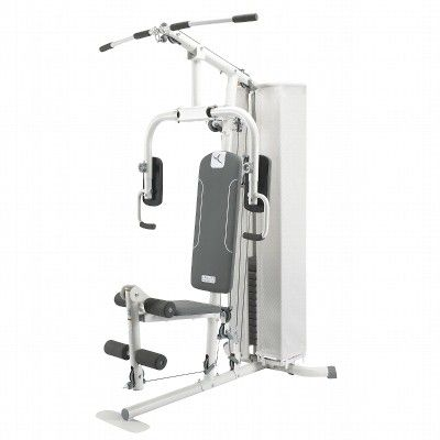 Appareil A Charge Guidee Hg60 4 Marque Domyos Pour S Entrainer Avec 60 Kg De Charge Prix 269 00 Banc De Musculation Appareil Musculation Musculation