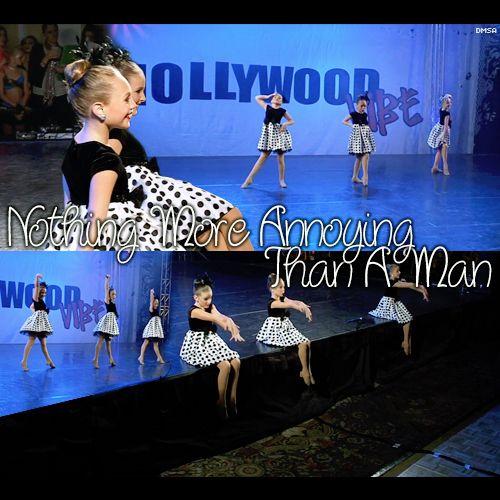 Dance Moms - Season 2 Episode 4 - Nothing More Annoying Than A Man