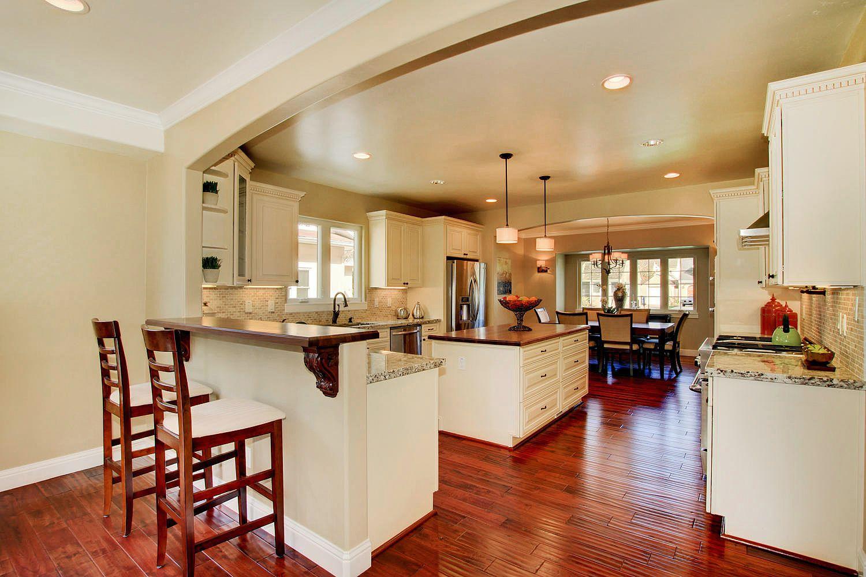 Cream Maple Glazed Kitchen Cabinets, Pre-manufactured cabinets; Inexpensive  Kitchen Cabinets; Affordable