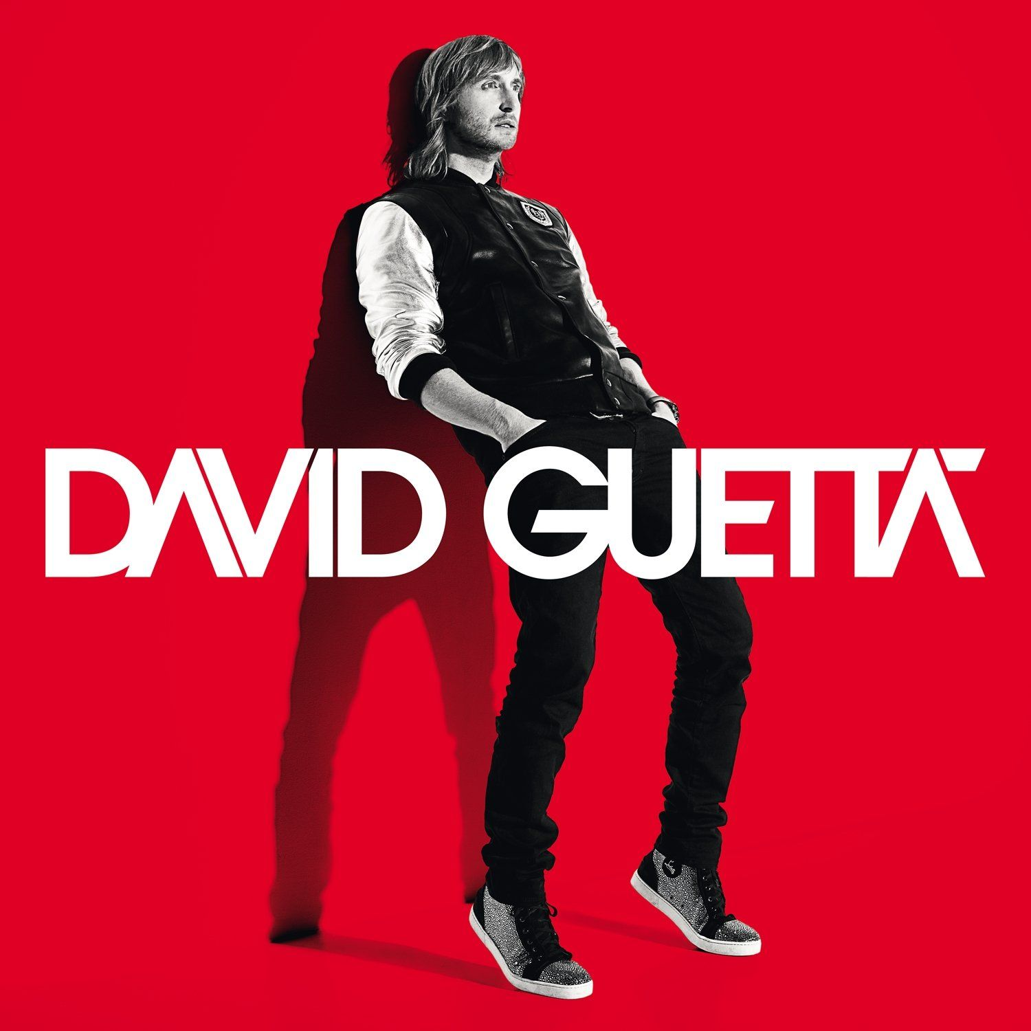 David Guetta House Edm Electro Electronic Disc Jockey Electropop
