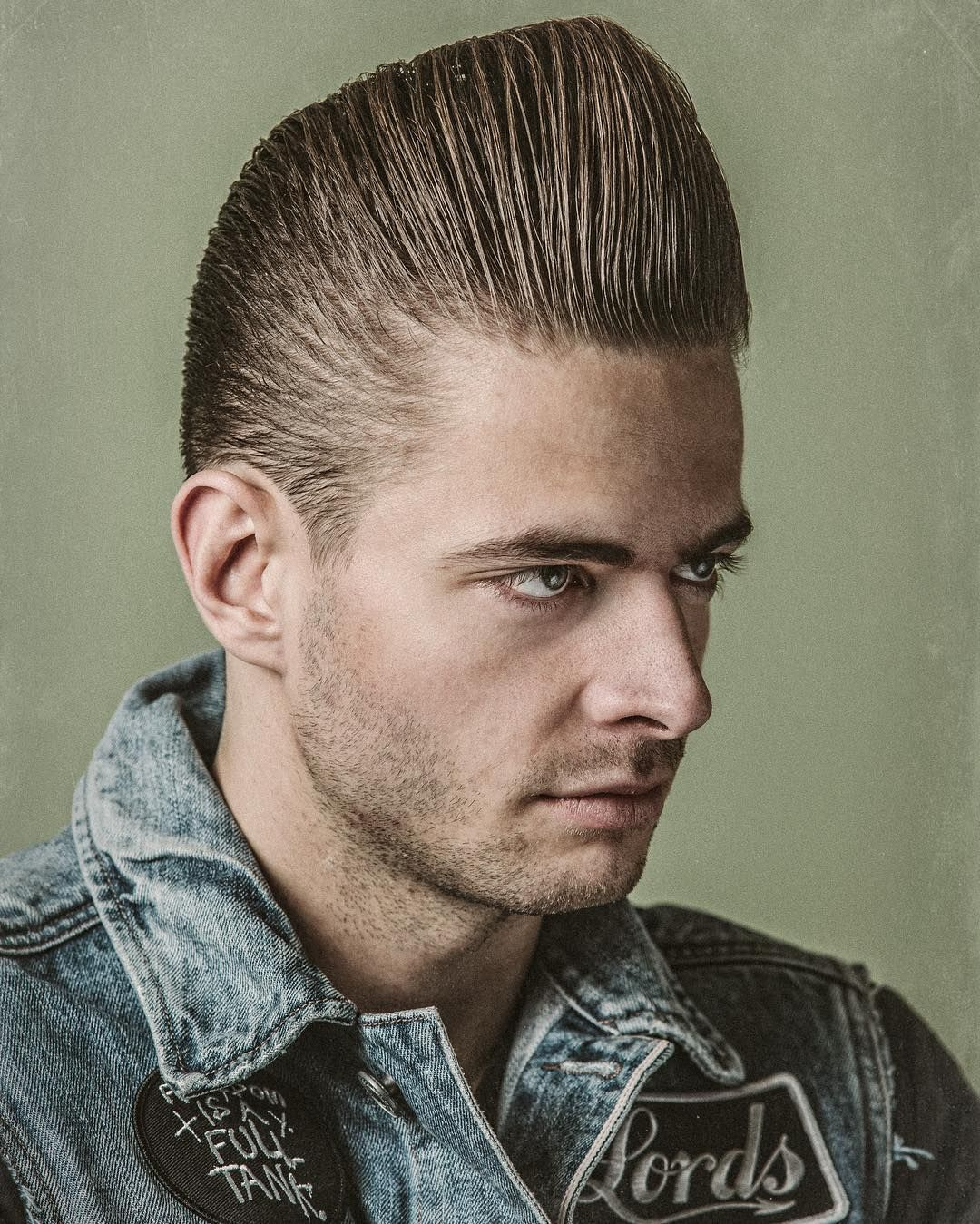 pin by suavecito pomade on haircuts in 2019 | pompadour