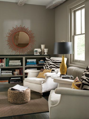 The New Neutrals Paint Color Trends For 2014  Neutral Paint Interesting 2014 Dining Room Colors Inspiration Design