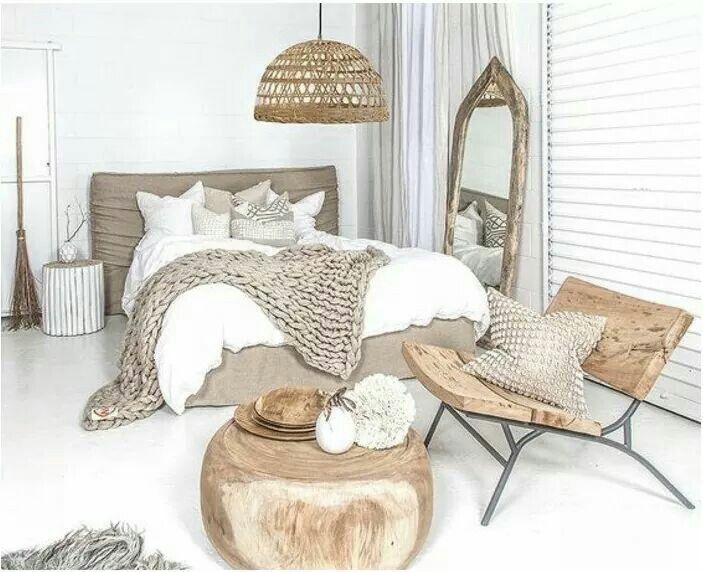 neutral minimalist bedroom | Bedroom design, Home bedroom ... on Neutral Minimalist Bedroom Ideas  id=51981