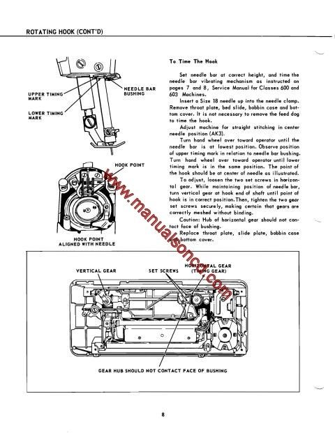 Singer 630 648 sewing machine service manual sewing machine singer 630 648 sewing machine service manual singer touch n sew service manual here swarovskicordoba Choice Image