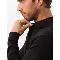 Brax Herren Poloshirt Style Philip schwarz Gr. L BraxBrax –  Brax Herren Poloshi…