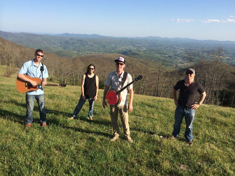 Lyric bluegrass song lyrics : Check out Brushfire Stankgrass on ReverbNation   Bluegrass ...