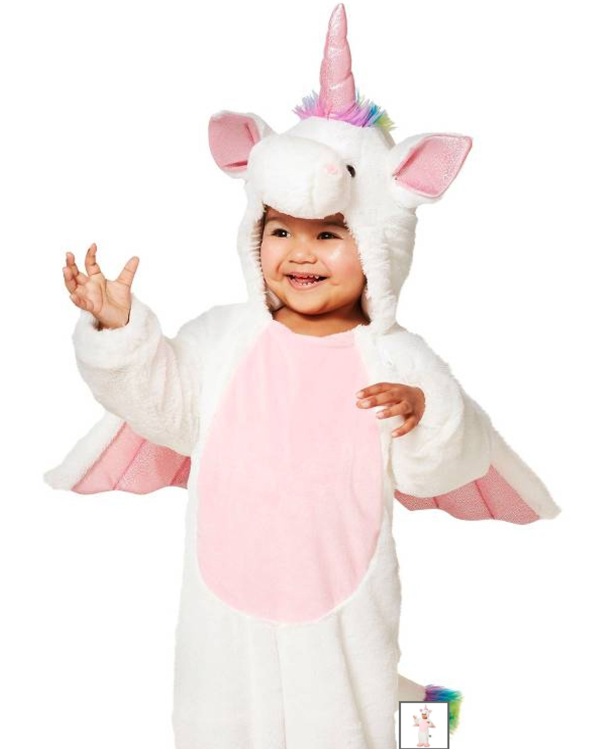 e66bed7ccbb0 My baby grand model - Target Unicorn costume coming in the fall of 2016!  She's such a doll.