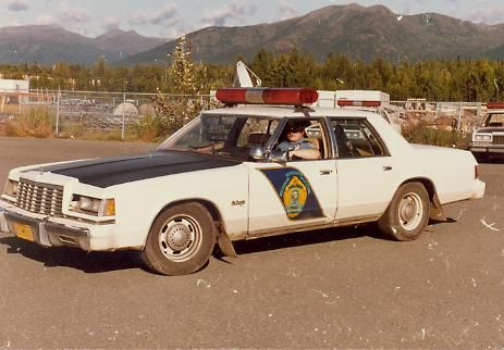 1979-1980 Plymouth Gran Fury | Police cars | Police cars ... on