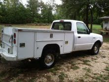 Make:  Ford Model:  Ranger Year:  1997 Body Style:  Pickup Trucks Exterior Color: White Interior Color: Beige/Tan Doors: Two Door Vehicle Condition: Very Good   For More Info Visit: http://UnitedCarExchange.com/a1/1997-Ford-Ranger-832604501731