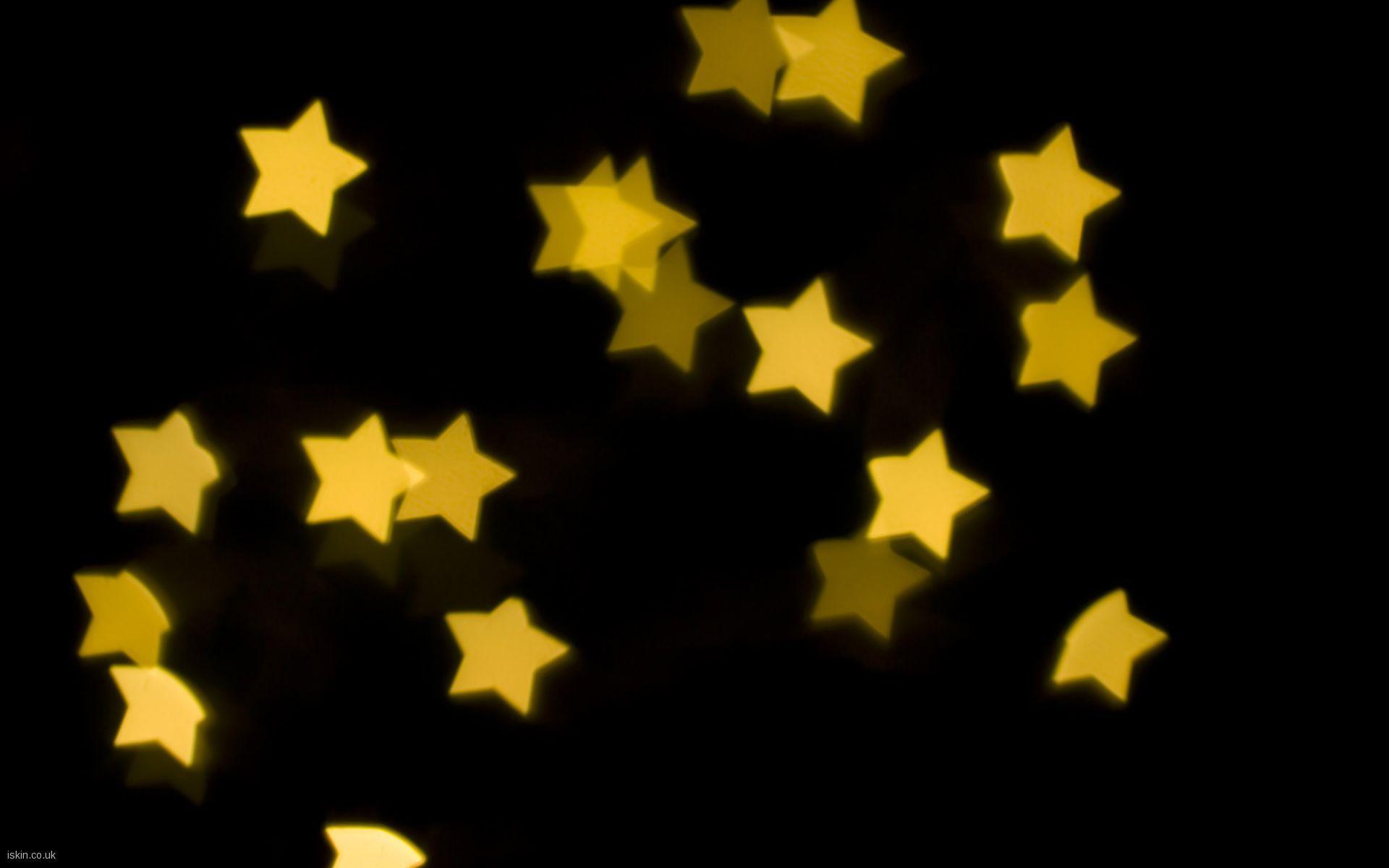 Aesthetic Yellow Stars Wallpaper In 2020 Aesthetic Wallpapers Yellow Aesthetic Baby Girl Wallpaper