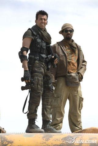 Carlos Olivera Re Extinction Resident Evil Movie Resident Evil