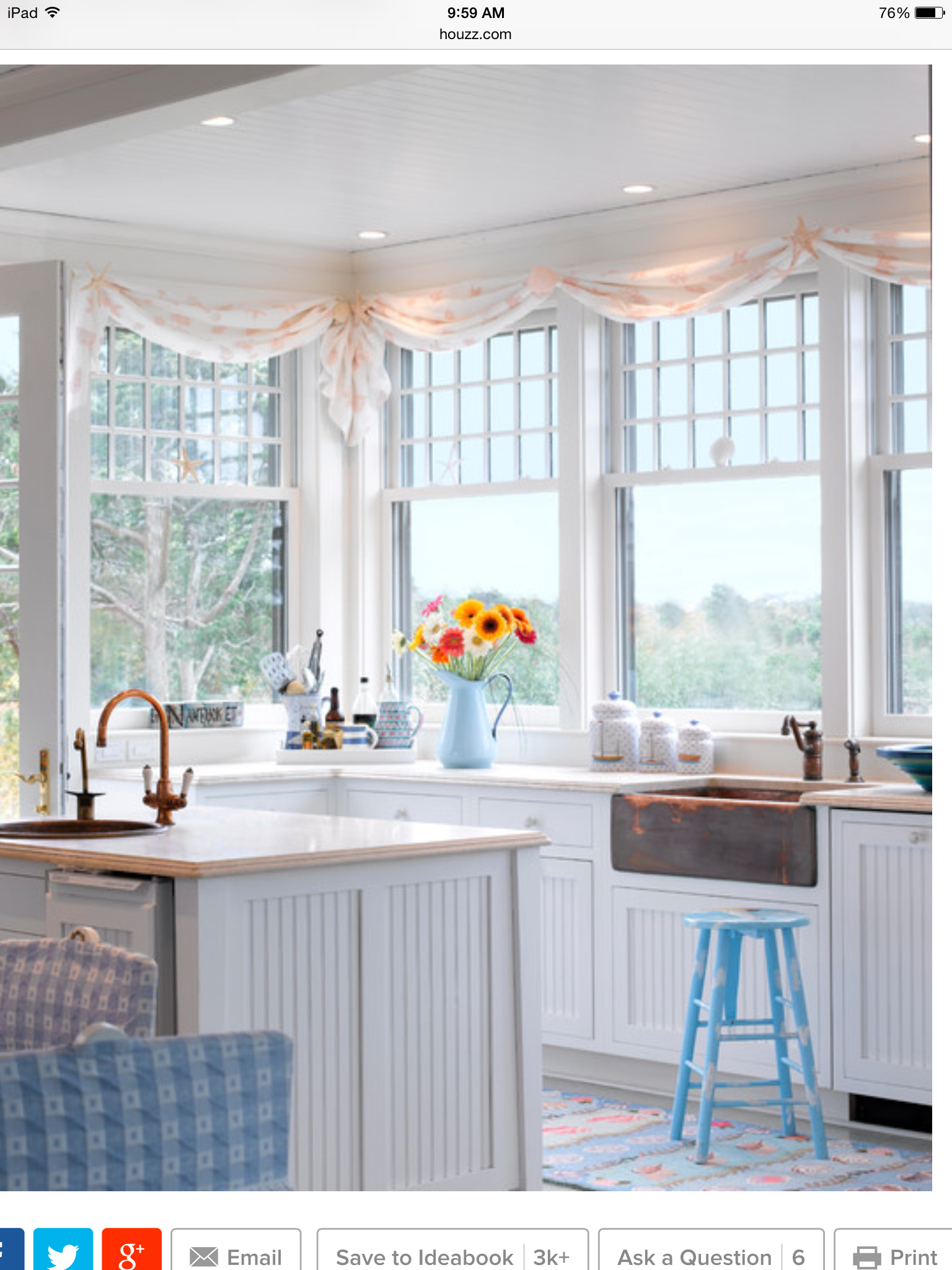kitchen windows for days......   For the Home   Pinterest   Window ...
