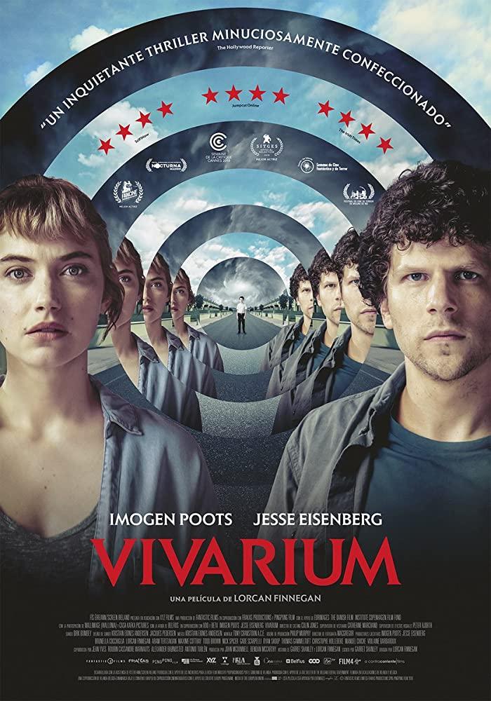 Wiwarium 2019 English Movies Vivarium Imogen Poots