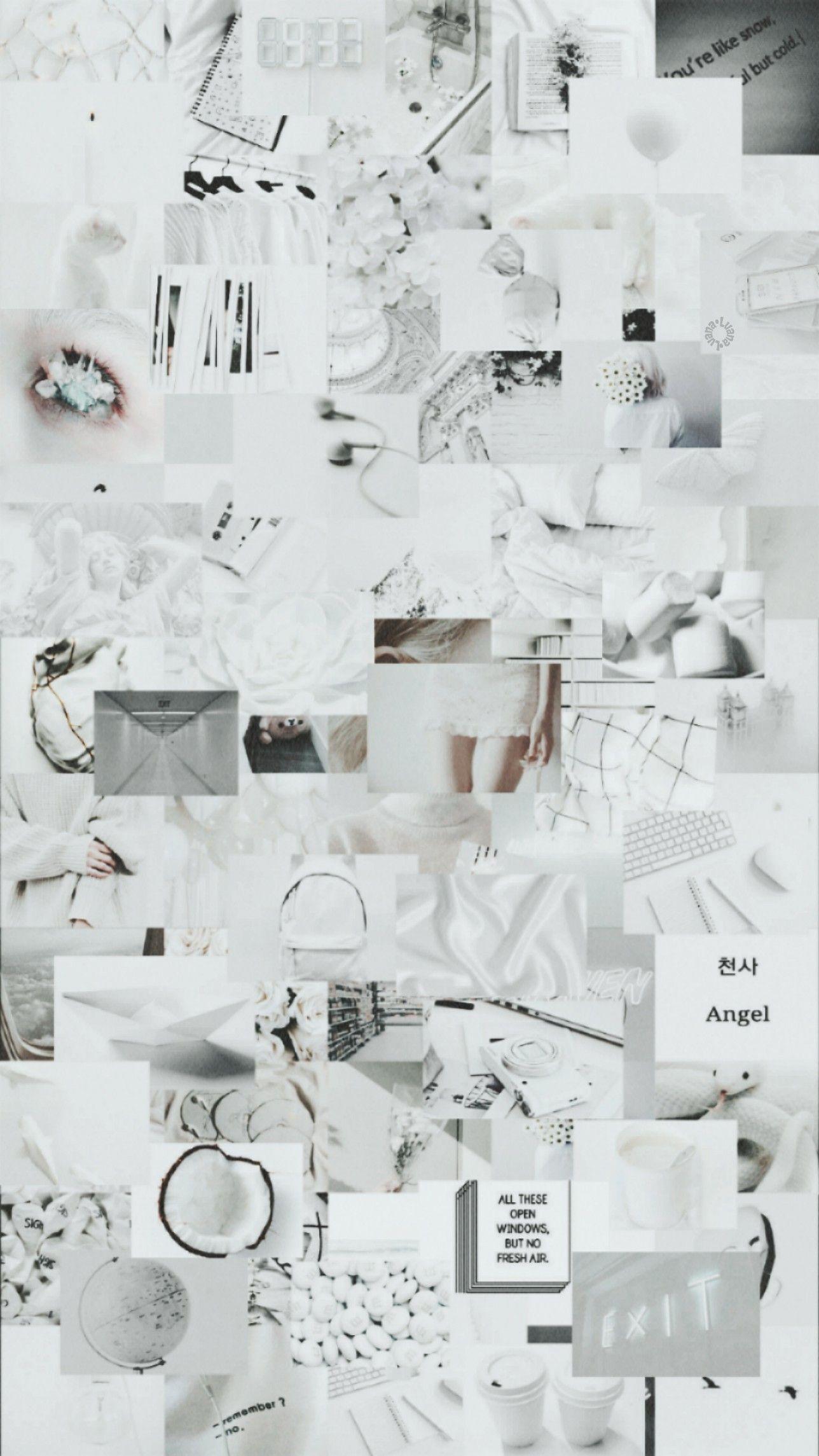 Lockscreen Wallpaper White Aesthetic White Background Wallpaper White Wallpaper Aesthetic Pastel Wallpaper