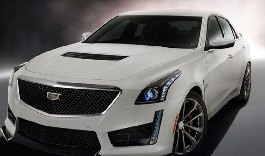 2018 Cadillac Cts Coupe Price Changes This New Cadillac Includes
