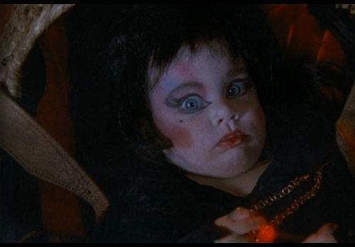 Image result for elvira baby
