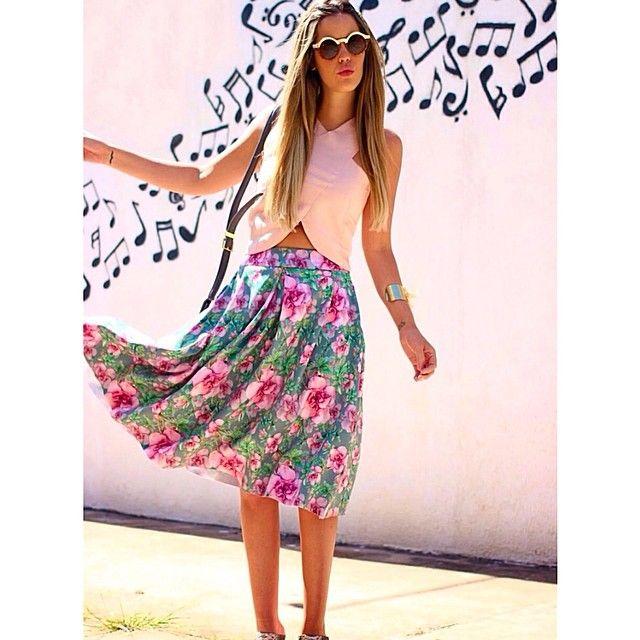 @lulymello ❤️ Sempre arrasando de linda com nossos looks #ervadocein. Amamos  #falasede #lulymello #ervadocein #summer2015 #top#linda #fashion