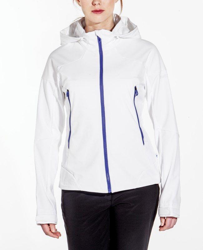 Halti-Sinkko W jacket P00