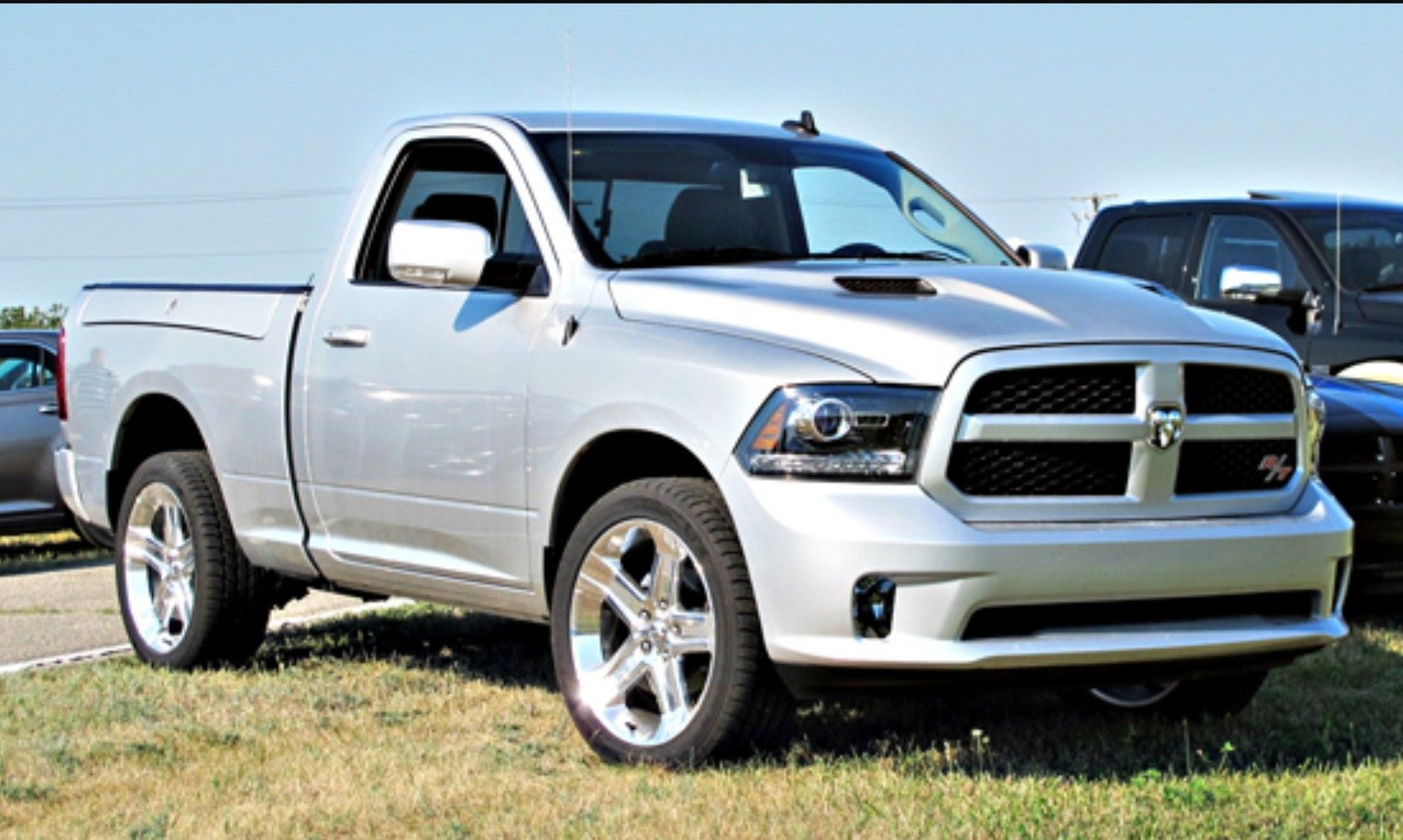 Pin by Breck Ritchie on ram 1500 Ram trucks, Trucks, Suv