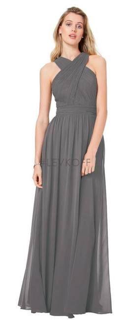 043f950add LEVKOFF - Bill Levkoff Bridesmaid Dress Style 7039 - Chiffon ...